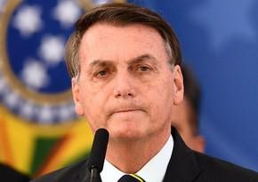 Braziliya prezidentinə qarşı ittihamlar irəli sürülüb
