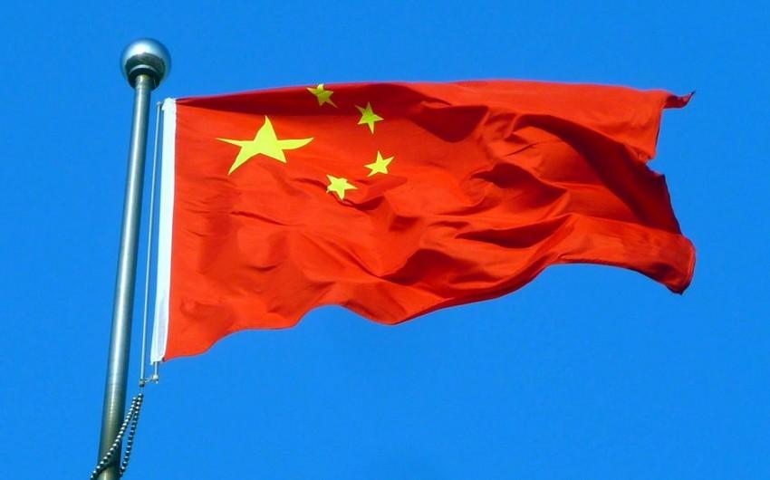 Çin İpək yolunun inkişafda olan ölkələrinə 8,7 mlrd. dollar ayıracaq
