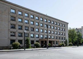 Dövlət Vergi Xidmətində 2 yeni baş idarə yaradılıb