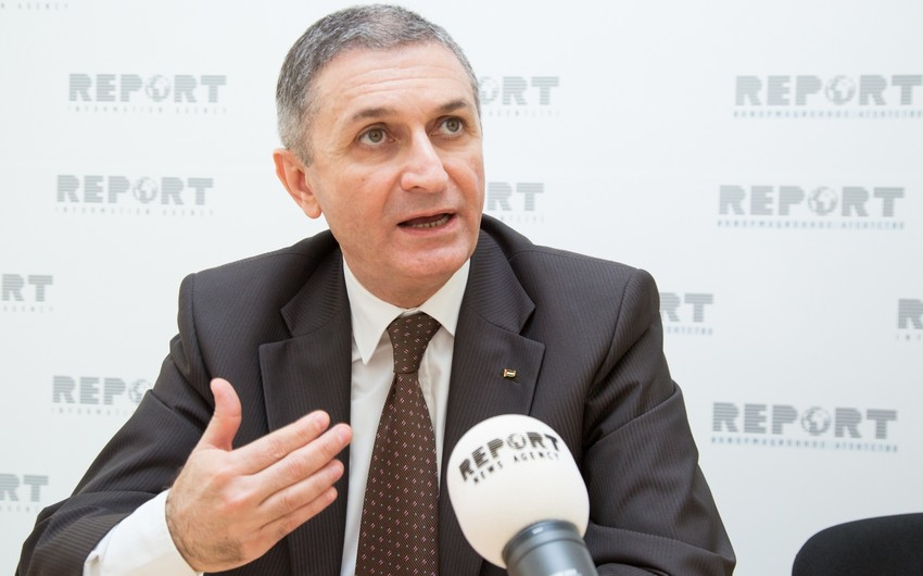 Ambassador of State of Palestine: Nagorno-Karabakh conflict must be solved for benefit of entire region