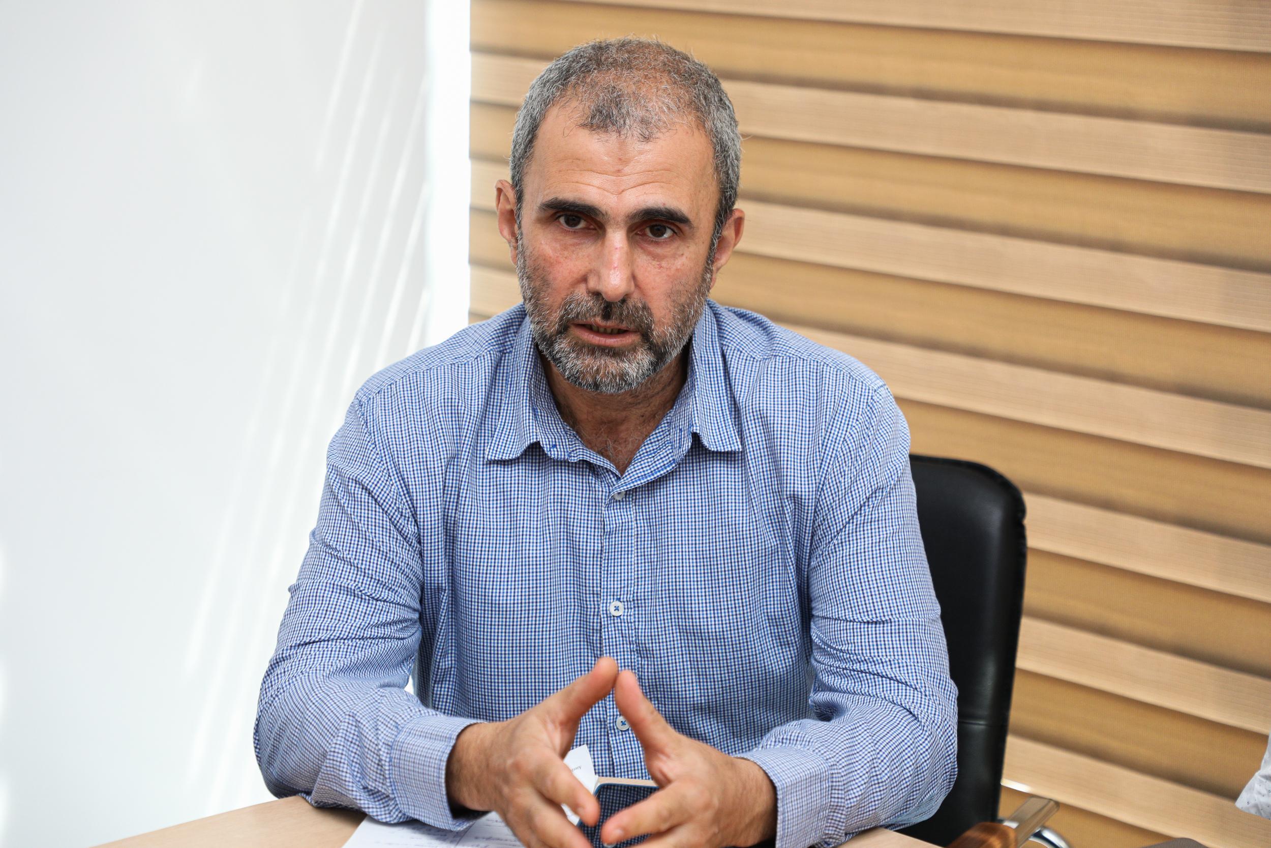 Исмаил Рафигоглу