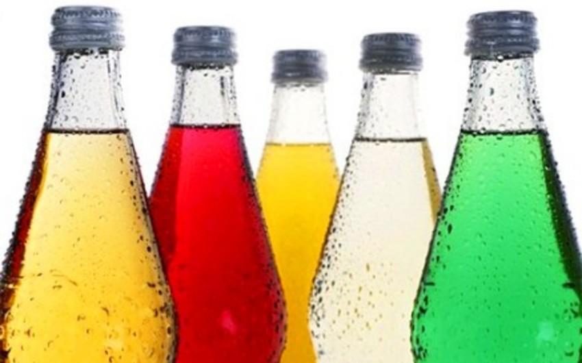 Şəkərli və qazlı içkilər insan ölümünə səbəb olur