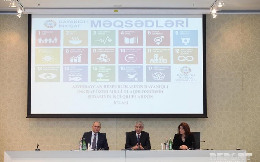 Baş nazirin müavini: Azərbaycan mayda BMT-yə ilk hesabatını təqdim edəcək