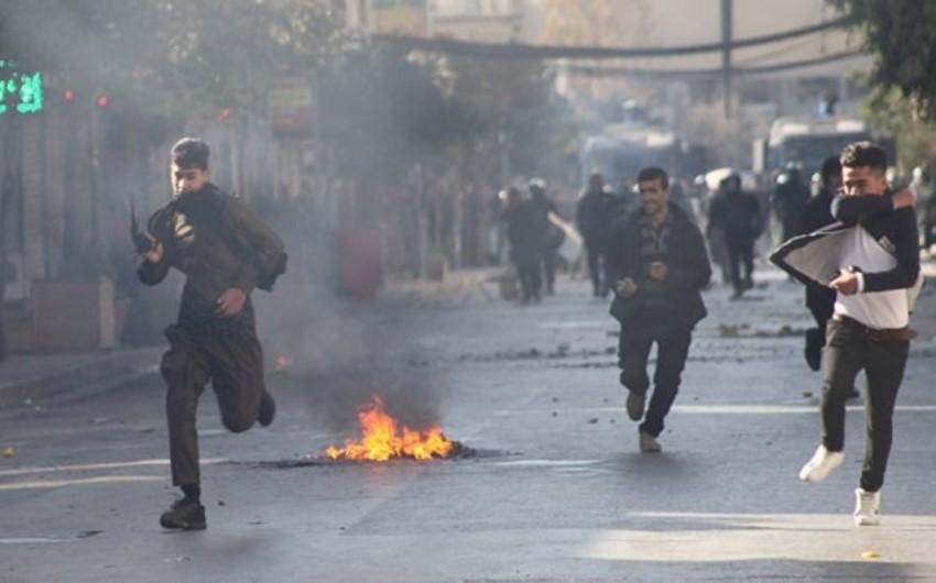 İraqın şimalında aksiya zamanı 5 nəfər ölüb, 93 nəfər yaralanıb