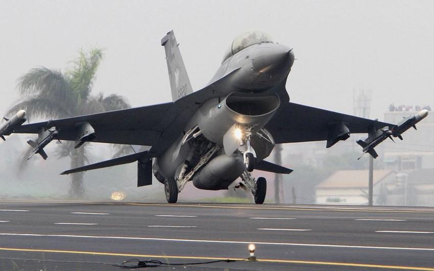 ABŞ Bəhreynə 19 ədəd F-16 qırıcısı satacaq
