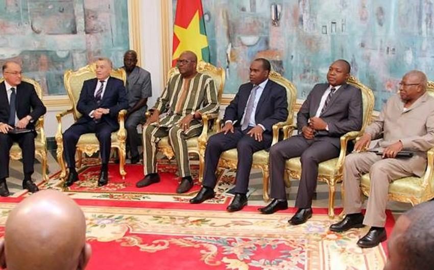Azərbaycan Burkina-Fasoya investisiya qoymaq niyyətindədir