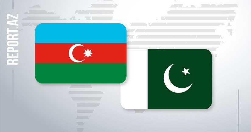 Azerbaijani parliament to discuss new agreement with Pakistan