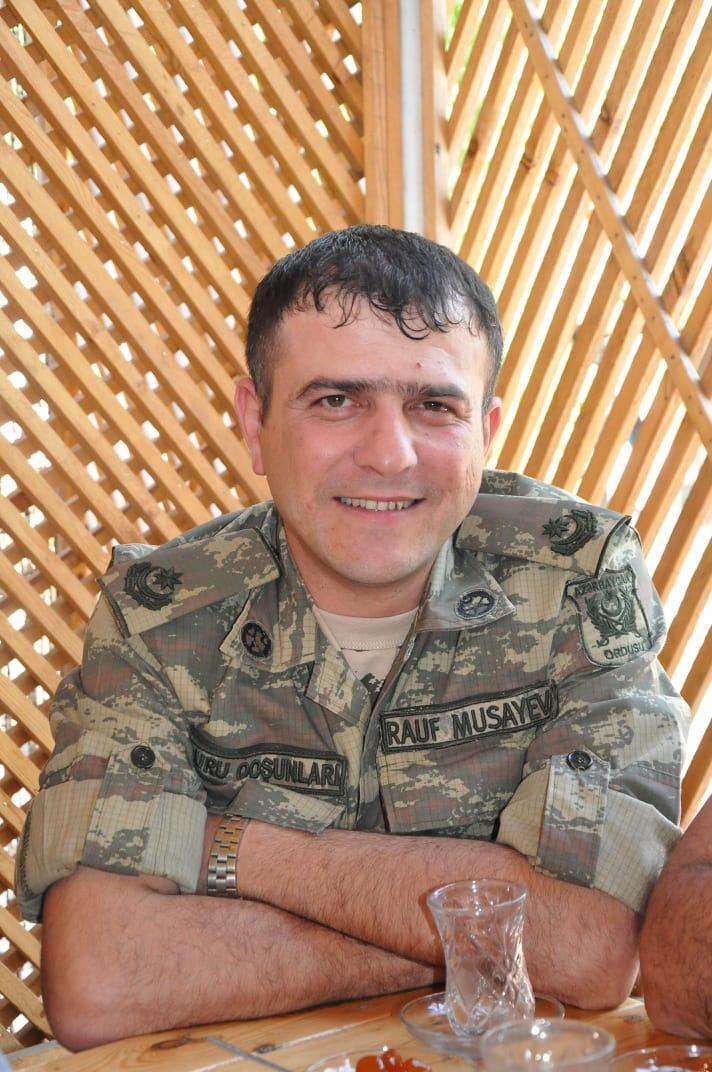 Rauf Musayev