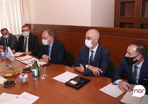 """""""Nar"""" və AzTU əməkdaşlığın yeni istiqamətlərini müəyyənləşdirdi"""