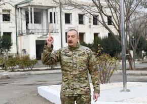 Ali Baş Komandan: İkinci Qarabağ müharibəsi Azərbaycanın hərbi gücünü əyani nümayiş etdirdi