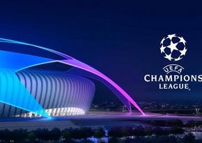 Лига чемпионов: Манчестер Ситивышел в 1/8 финала