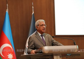 МИД Азербайджана поздравил Хафиза Пашаева