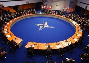NATO müdafiə nazirləri Rusiyanı müzakirə edəcəklər
