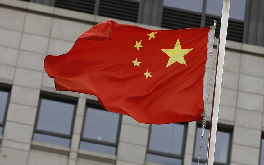Китай предпримет меры против США за планируемые поставки оружия Тайваню