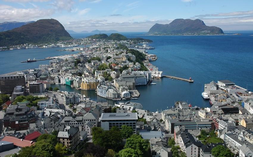 Norveç 2025-ci ildə yanacaqla çalışan avtomobillərin satışını qadağan edəcək