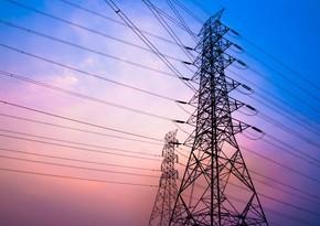 Азербайджан удовлетворил 30% спроса Грузии на электроэнергию