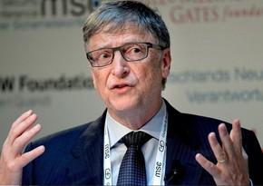 Билл Гейтс: Для защиты от коронавируса потребуется три прививки