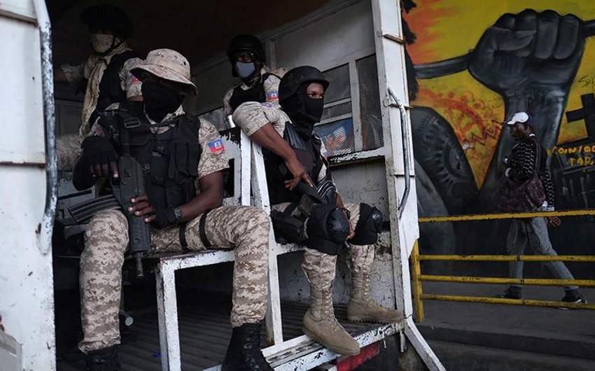 Dövlət Departamenti Haitidə üç amerikalının tutulmasına münasibət bildirdi