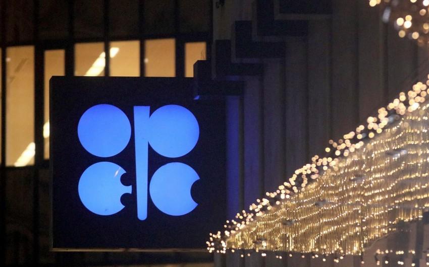 OPEC+ iclasının vaxtının dəyişdirilməsinə dair qərar bu gün verilə bilər