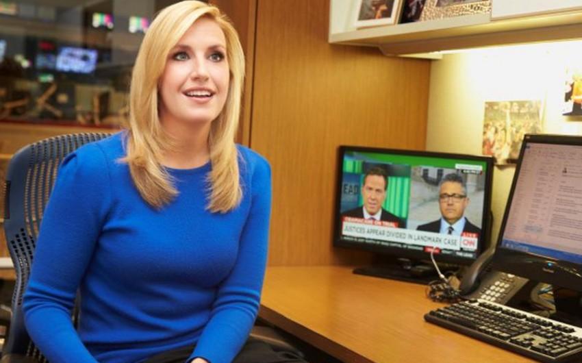 Ведущая CNN перепутала гимны США и Франции в прямом эфире - ВИДЕО