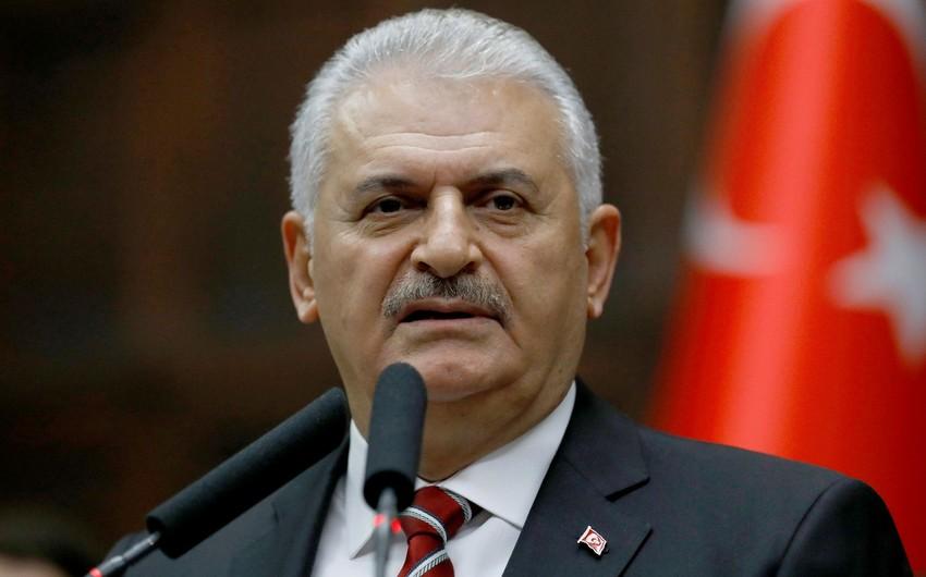 Yıldırım: Strong Turkey and strong Azerbaijan to assure regional security