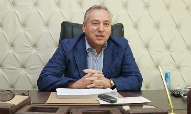 Məhəməliyev Nəsib
