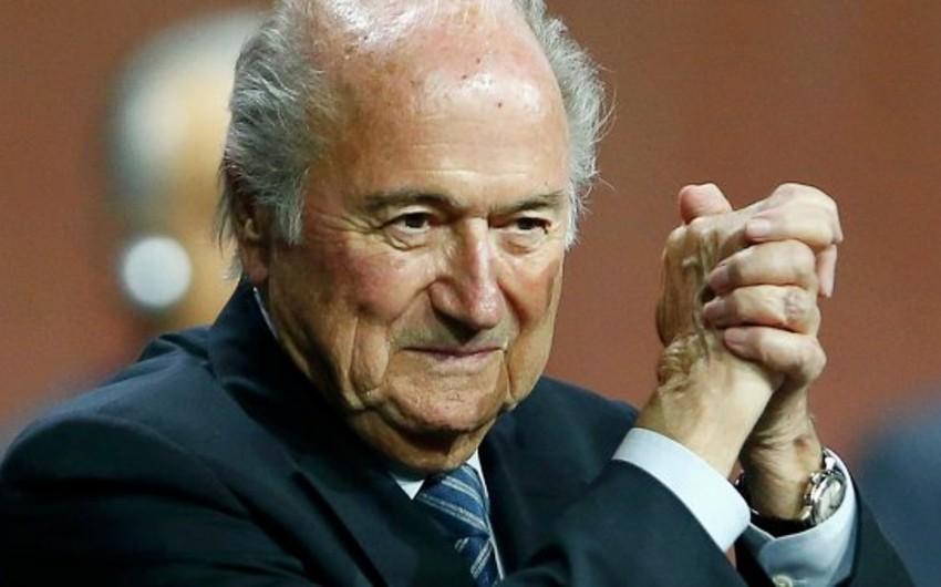 Следующий конгресс ФИФА состоится в Мехико 12 и 13 мая 2016 года