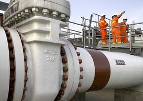 Ceyhandan 3,5 mlrd barel BTC nefti nəql edilib