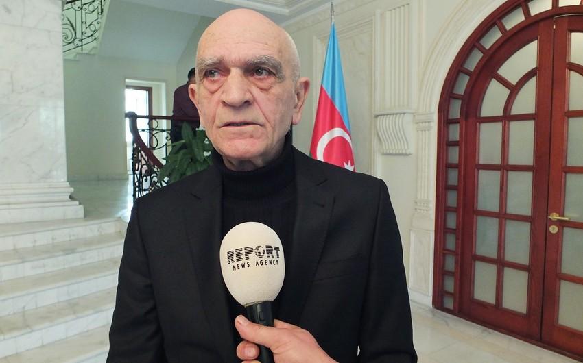 Tbilisidəki Azərbaycan teatrının bədii rəhbəri işdən çıxıb