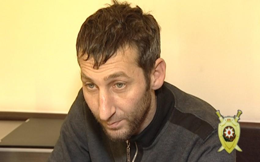 Задержан мужчина, совершивший в Баку ряд квартирных краж
