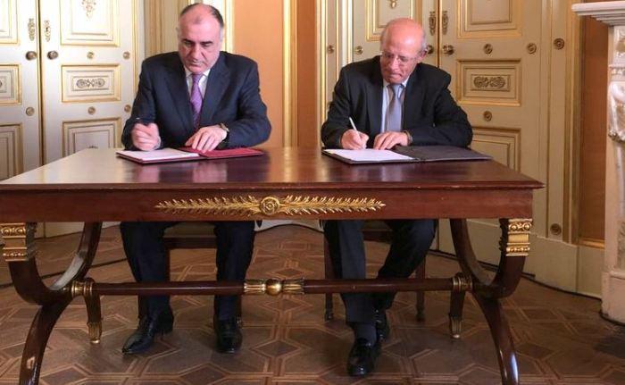 Azərbaycanla Portuqaliya arasında iqtisadi əməkdaşlığa dair saziş imzalanıb