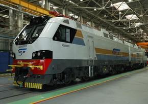 Fransadan Azərbaycana 50 yeni lokomotiv gətiriləcək