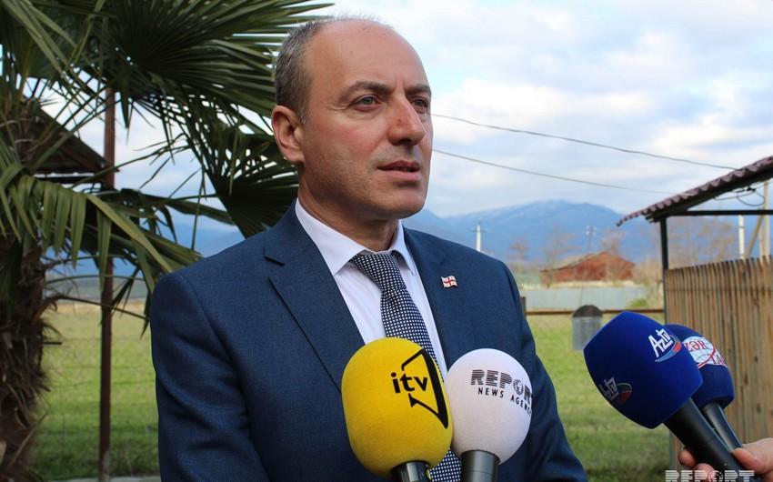 Gürcüstanda Azərbaycan dilli yeni məktəb açılacaq