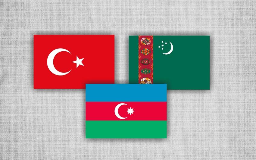 Azərbaycan, Türkiyə və Türkmənistan prezidentlərinin görüşünün tarixi açıqlanıb