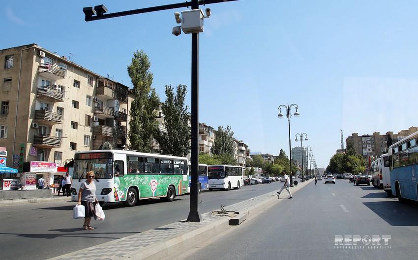 Проблема пешеходных полос в Баку - РАССЛЕДОВАНИЕ