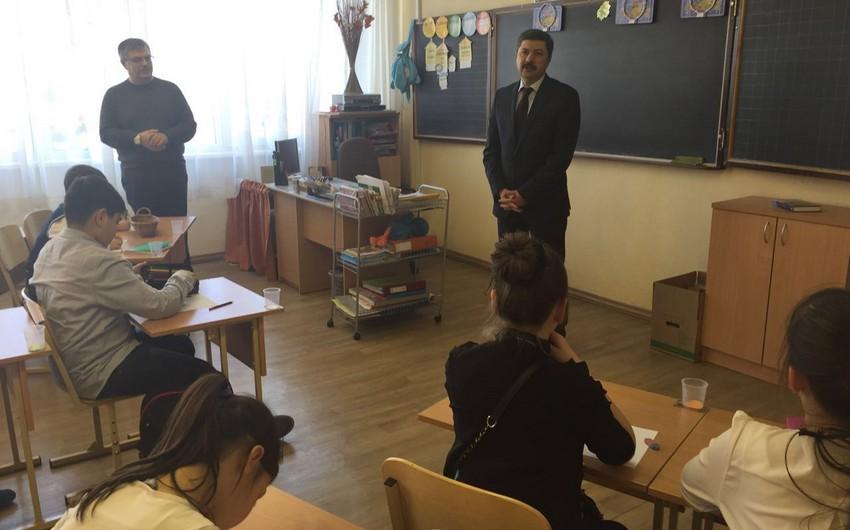 Latviya vətəndaşları üçün Azərbaycan dili kursları təşkil olunur