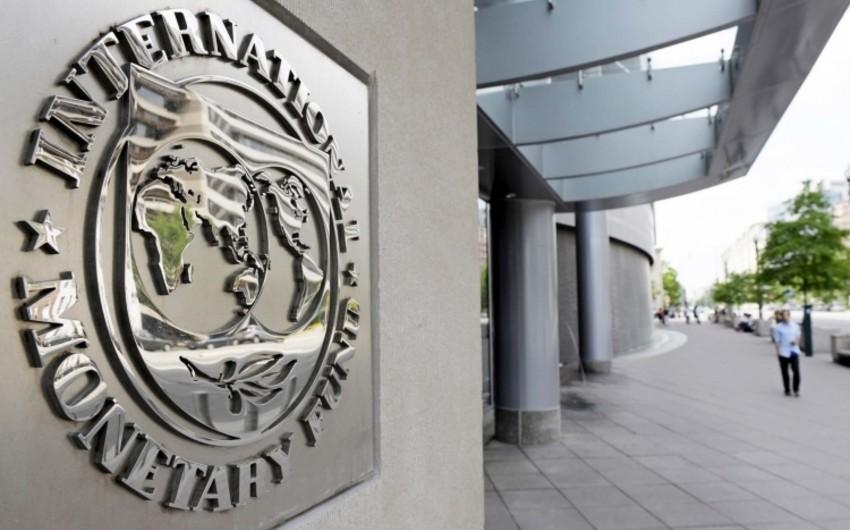 BVF: Qlobal iqtisadiyyat getdikcə zəifləyir