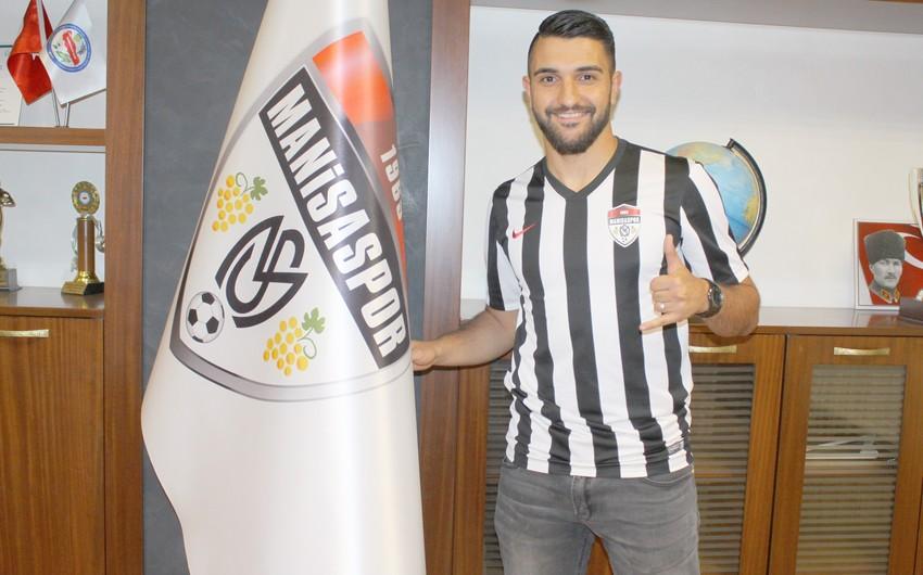 Sumqayıtdan Türkiyə klubuna transfer olunan futbolçu zədələnib