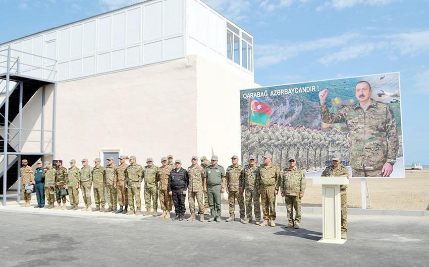 Закир Гасанов: Совместные учения Азербайджана, Турции и Пакистана продолжатся