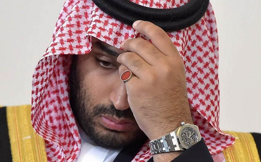 ABŞ Senatı Qaşıqçının qətlində məsuliyyəti şahzadənin daşıdığını bildirib
