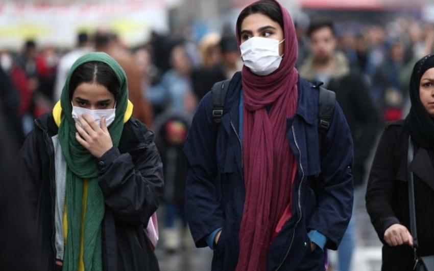 В Иране выявили 1 529 случаев заражения коронавирусом за сутки