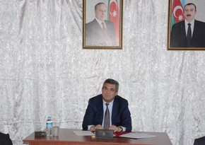 Глава ИВ Гарадагского района претендует на пост президента AİBA