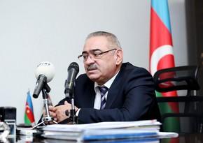 PFL prezidenti seçkisinin vaxtı açıqlandı