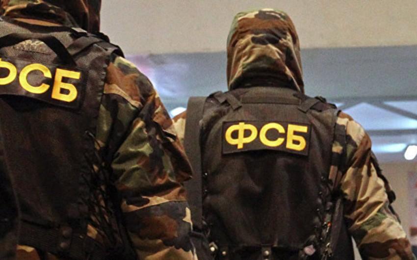 Moskvada saxlanılan İŞİD yaraqlılarından biri terror aktı törətməyi planlaşdırırmış