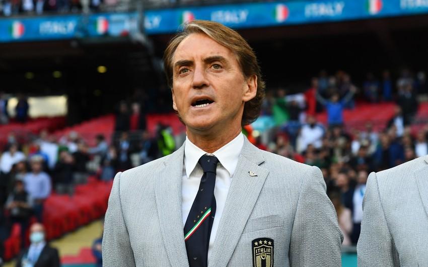 Italian national team sets new record