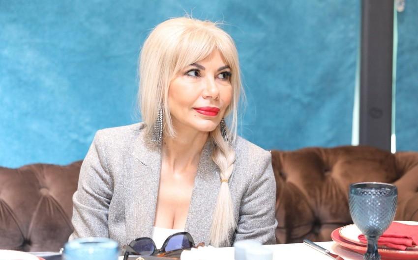 Tanınmış aparıcı AzTV-də yeni vəzifəyə təyin olunub