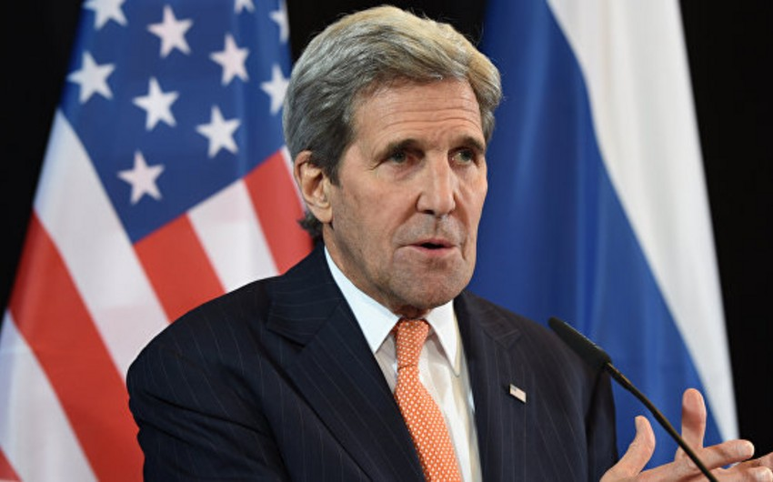 Глава госдепартамента обсудил с королем Саудовской Аравии конфликты в Сирии, Ливии и Йемене