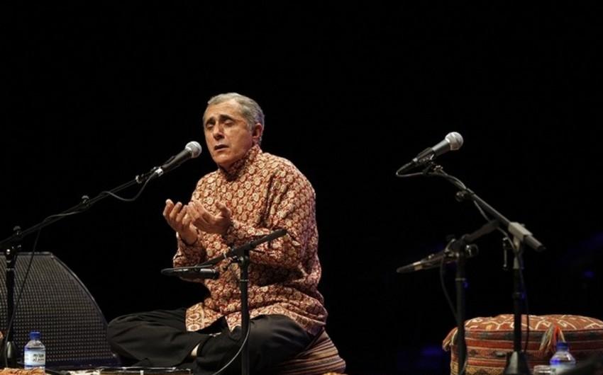 Alim Qasımov Sinqapurda beynəlxalq konsertdə çıxış edəcək