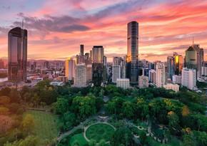 Australia's Brisbane to host 2032 Summer Olympics - OFFICIAL