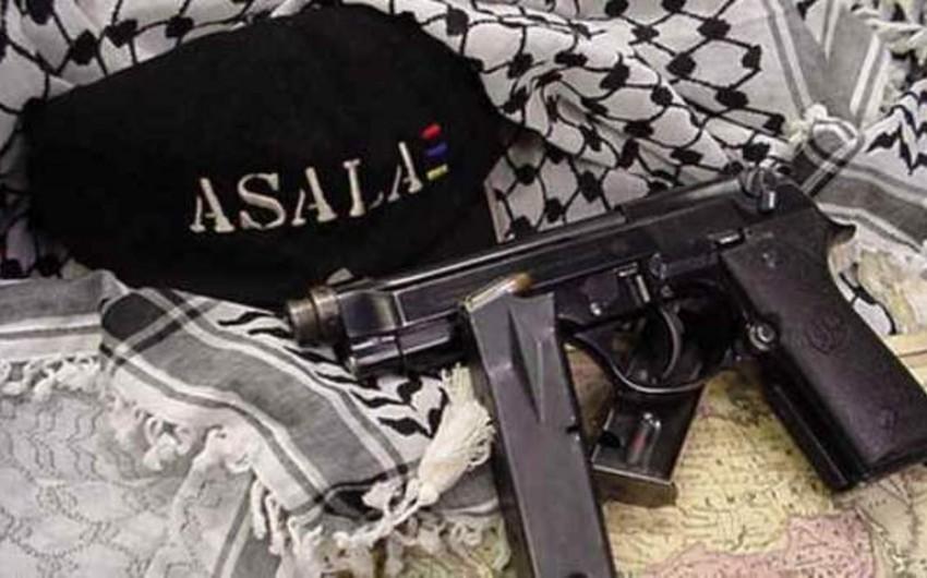 Fransa mətbuatında erməni terroru barədə materiallar yayılıb